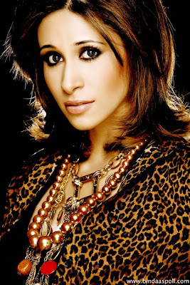 Kishwer Merchat's New Wallpapers