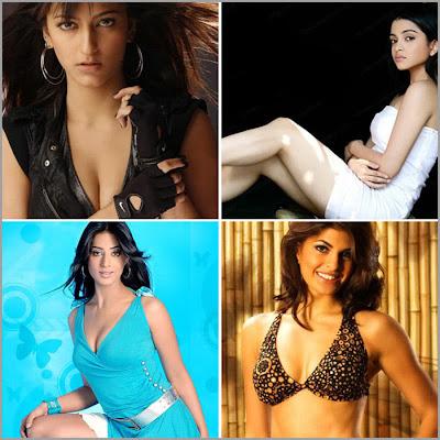 Bollywood New Stars
