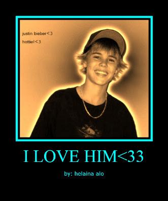 Justin Bieber