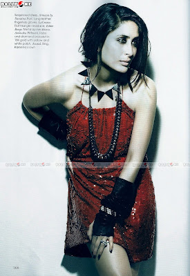 Kareena Kapoor  Mag December 2009 HQ Pictuers