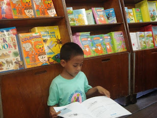 Motivate Children to Read