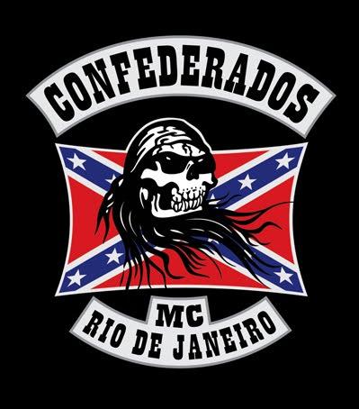 CONFEDERADOS MC RIO DE JANEIRO