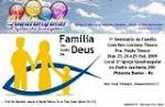 SEMINARIO DA FAMILIA