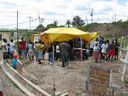 Anti-Smelter Camp (11th June, 2009)