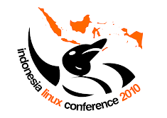 Konferensi Linux 2010 di Bogor