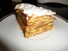 Torta Rochel