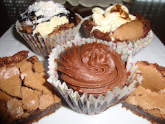 Cupcakes y Brownies