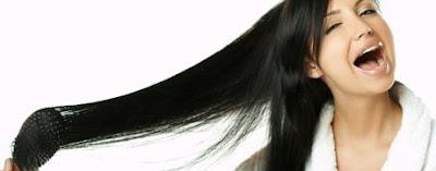 dicas para o cabelo crescer mais rapido