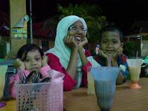 ~my siblings~