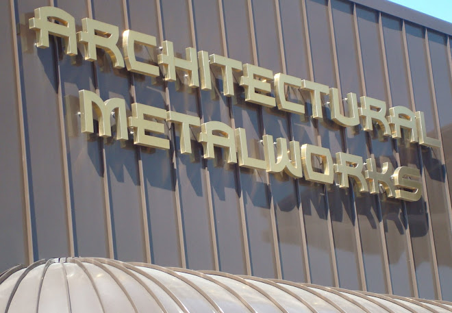 Architectural Metalworks