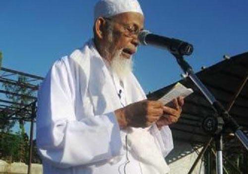 Contoh Khutbah Idul Adha Terbaru 2012 M / 2013 H