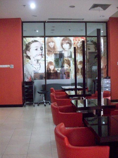 Interior Salon Kecantikan | Joy Studio Design Gallery - Best Design