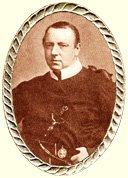 Fr John O'Connell