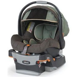 I Recommend Starting Out With One Basic Infant Car Seat And Two Bases The Is Portable Which Means You Can Take Whole Shebang