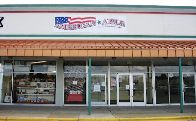 Find US Made.com: A Truly American General Store & American Aisle
