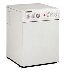 Electro enama s l sistema de calefacci n con radiadores - Caldera no calienta agua si calefaccion ...