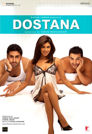 FILM Dostana