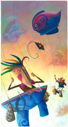 Akus1. Catálogo de ilustradores CONACULTA 17