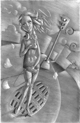 Venus citadina
