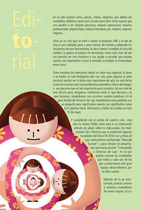 Editorial. Revista EnBUS 83