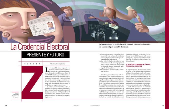 Revista AZ, diciembre 2009.
