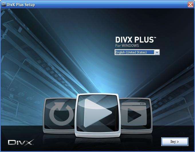 Windows blog divx player offline kurulum for Div player