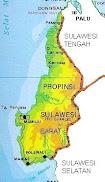 Sulawesi Barat/ West Celebes
