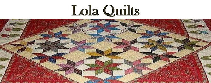 Lola Quilts