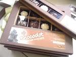 Chocodot Praline