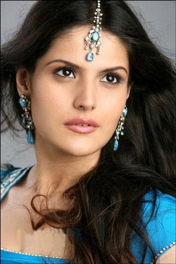 hot images of zarine khan. Zarine Khan Sizzling Hot