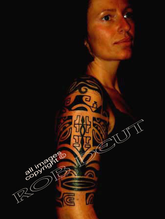 Tattoo Polinésia Maori Polynesian Tatuagem · Green Day - Song Of The