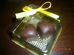 Choc as doorgift (2pc)-KOD 01