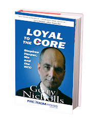 Gerry&#39;s Book: Loyal to the Core