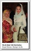 Me & Dato' Siti