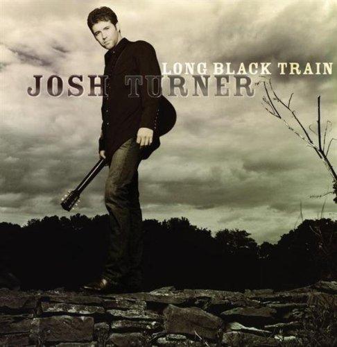 Long Black Train Josh Turner