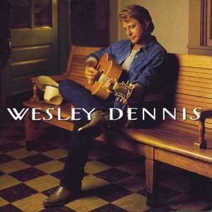 Wesley Dennis - Wesley Dennis (1995)