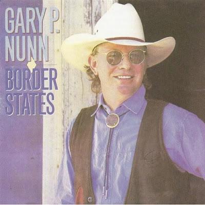 Border States - Gary P Nunn (1987)