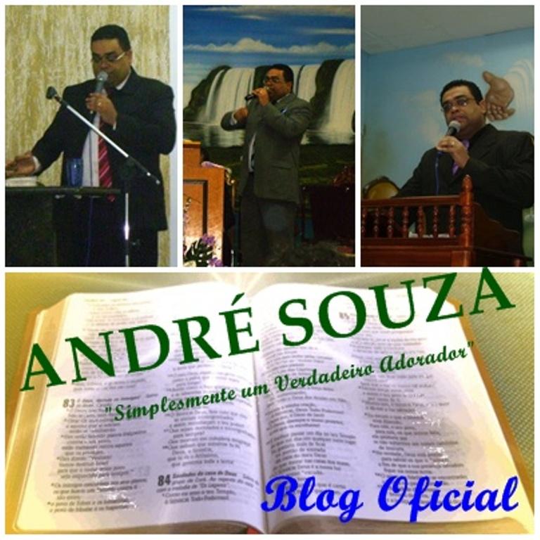 PR André Souza