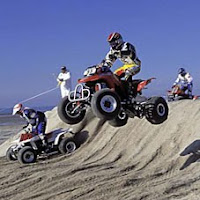 Trail Adventure ATV Quad Motocross