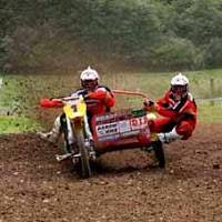 Trail Adventure Sidecarcross