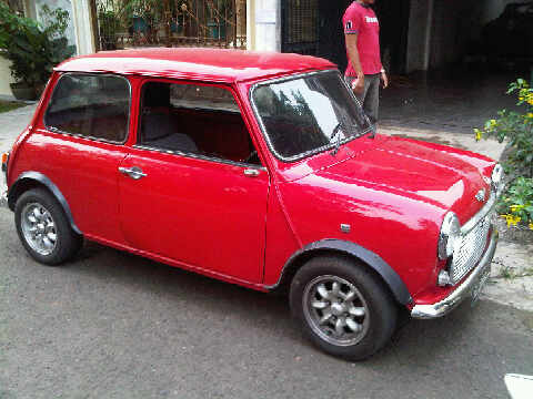 morris mini di jual good mini morris