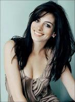 Anne Hathaway hermosa
