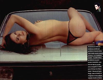 Ivana Acosta mejores fotos