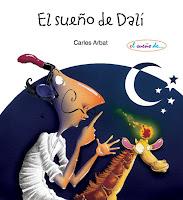 El sueño de Dalí, Carles Arbat