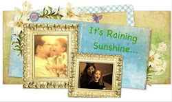 Our Family Blog- It's Raining Sunshine