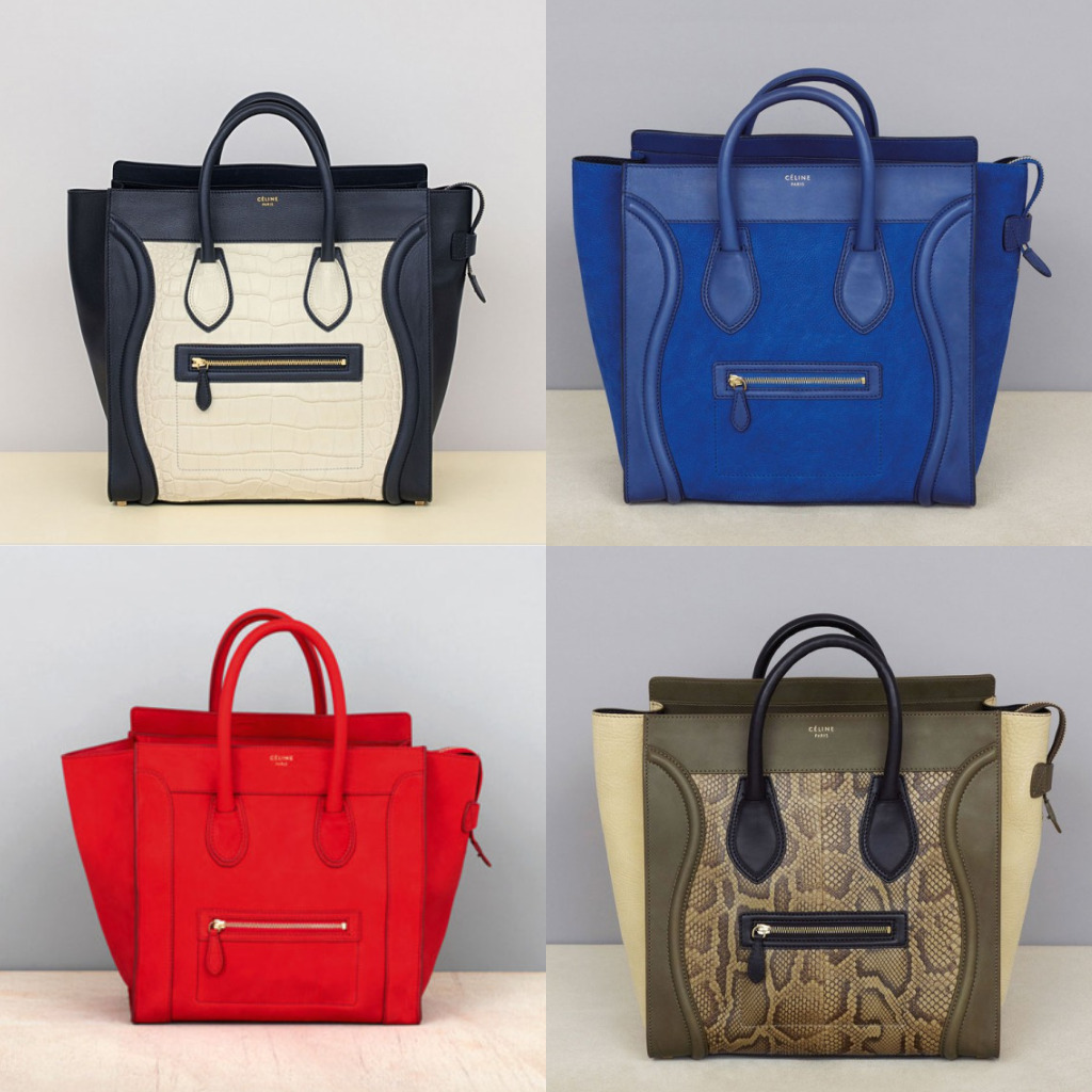 celine designer bag hmbl  Bentley appeals to women with new collection of handbags