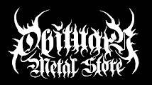 OBITUARY METAL STORE