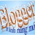 Tính năng mới của Blogger