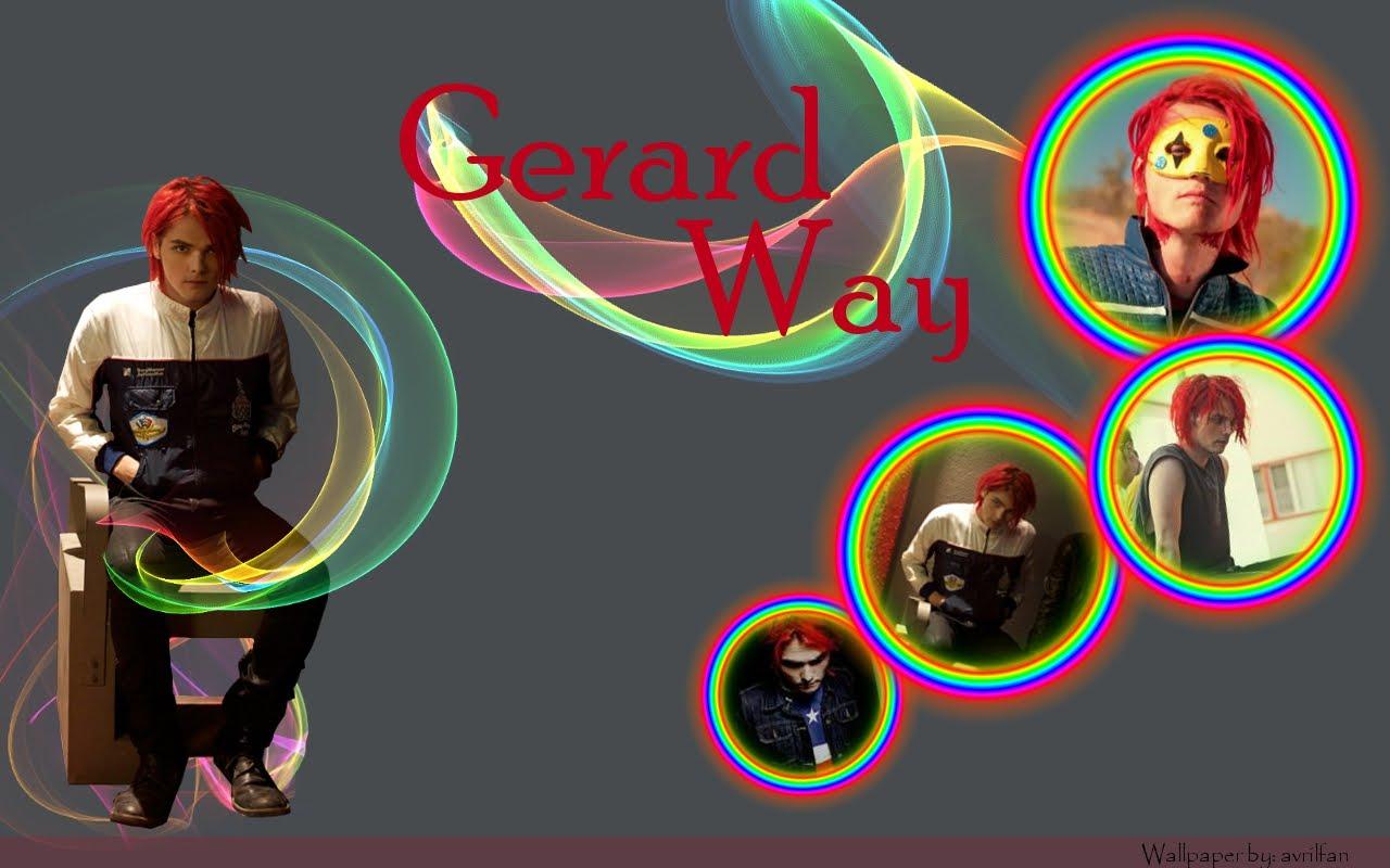 Gerard way san jose | gerard way cane| |gerard way im not ok|: mrsharp.net/conveyors-young-gerard-way