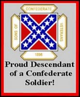 Proud Descendant